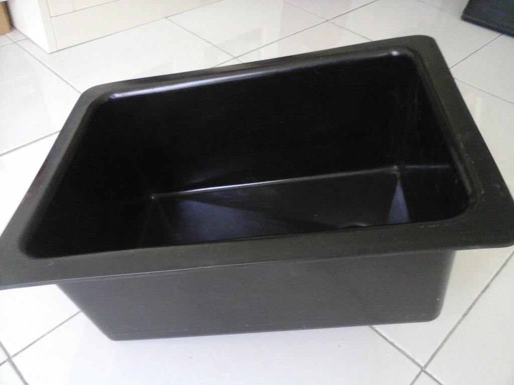 laboratory sink 1