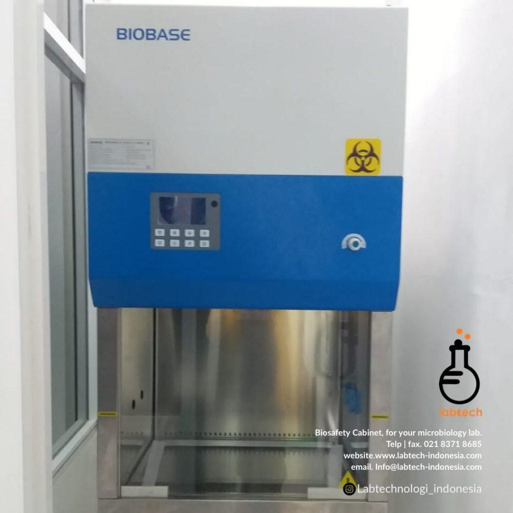 biosafety cabinet level 2