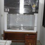 jual biosafety cabinet
