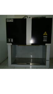 biosafety cabinet esco