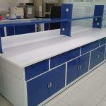 gambar furniture laboratorium