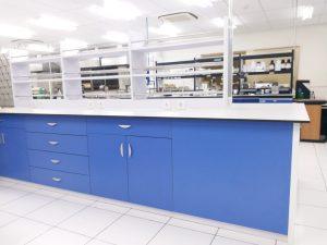 furniture laboratorium kimia
