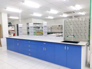 furniture laboratorium murah
