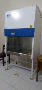produsen biosafety cabinet