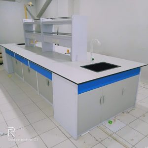Island-Bench-Laboratorium