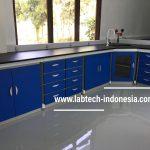 Distributor furniture laboratorium bogor