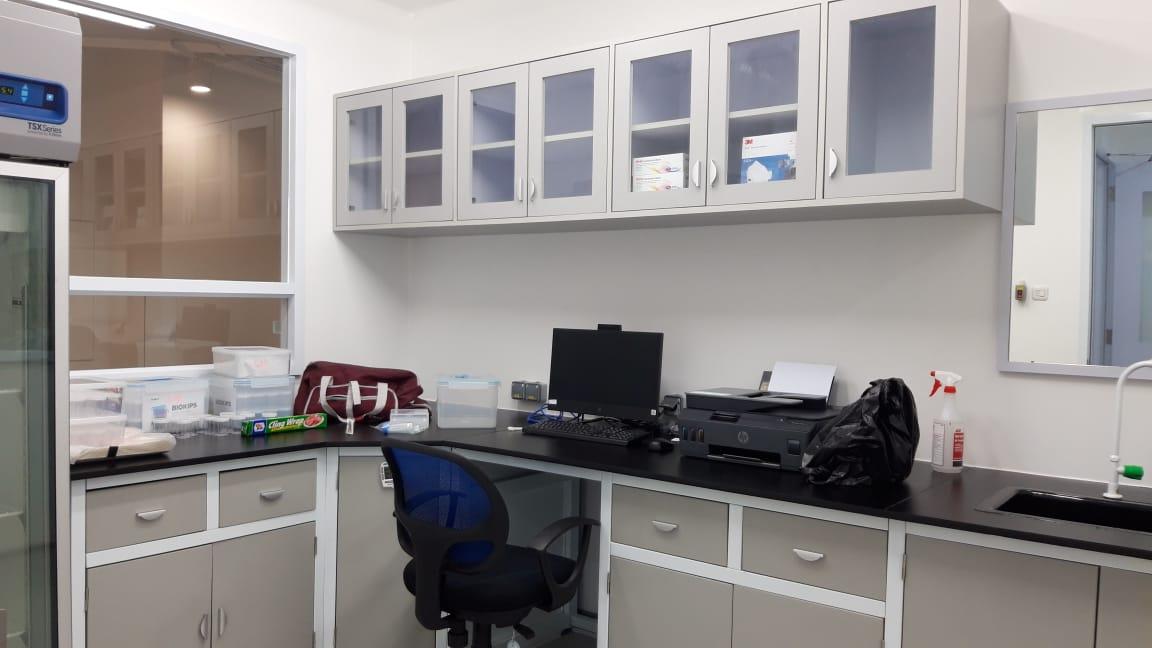Produsen Furniture Laboratorium